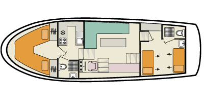 Braemore WHS - deck plan