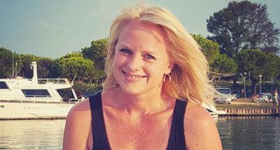 Stefanie Knoess – Northern Europe Marketing Manager