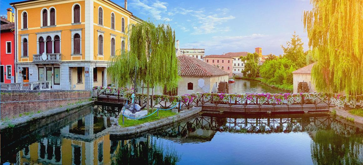 Portogruardo, Italy