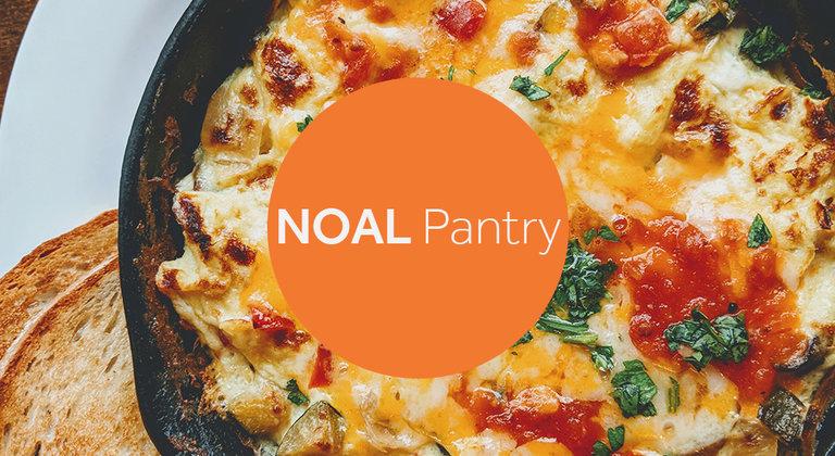 NOAL Pantry