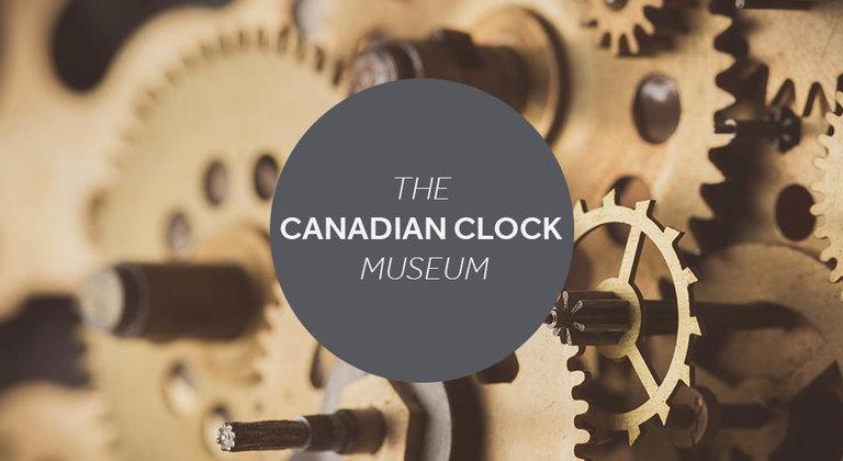Canadian Clock Museum