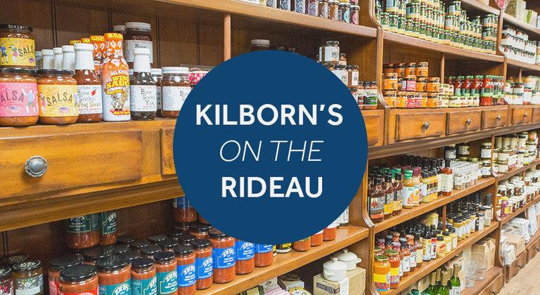 Kilborn's on the Rideau