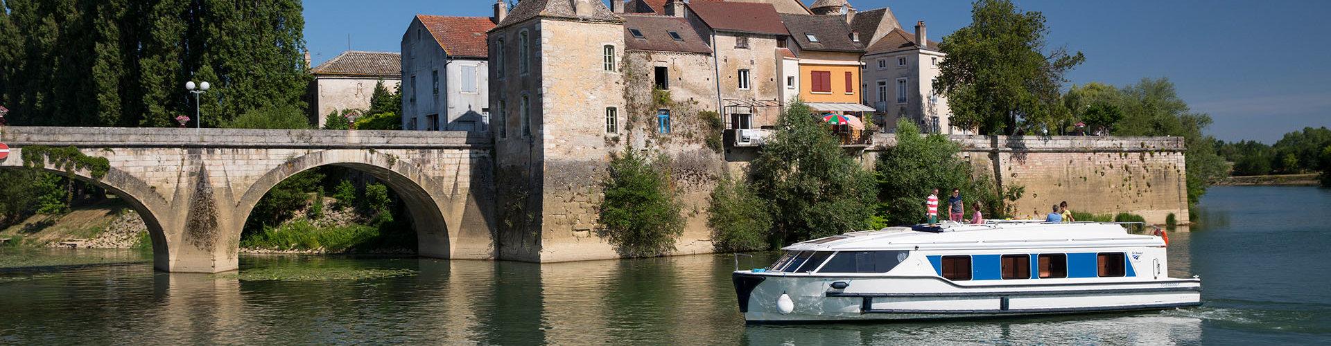 Vision in Burgundy