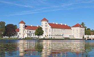Castle Rheinsburg